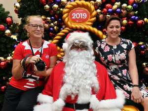 Santa sessions for children with sensory needs