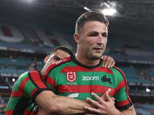 Burgess's salary wiped from Souths' cap