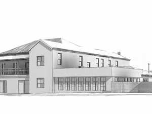 Council approves extension to longstanding Toowoomba pub