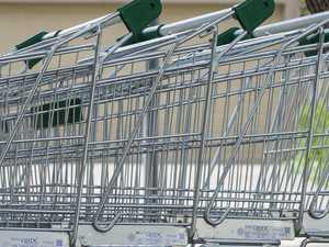 Council must clean up dumped trolleys