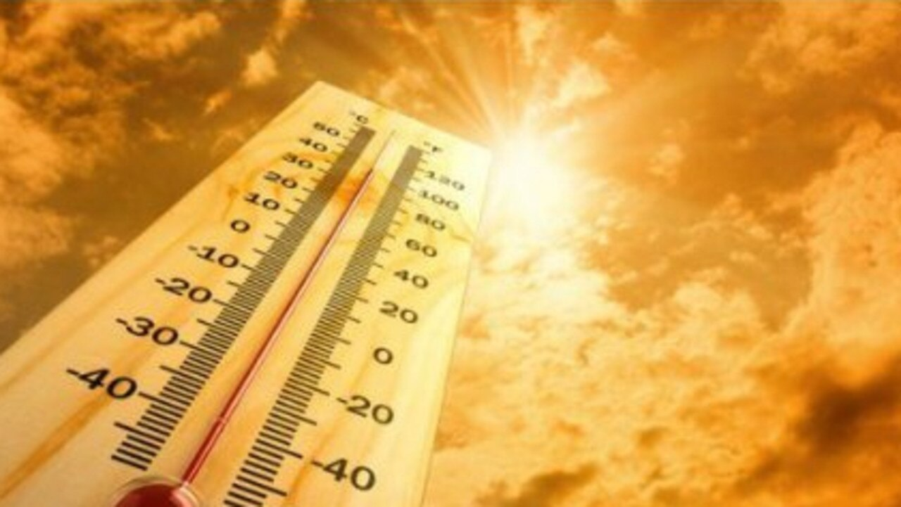 MHHS has issued a community warning as emergency departments are kept busy during the heatwave. Picture: Contributed