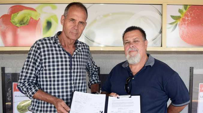 'It takes a village', Yeppoon's quest to help shire's youth