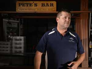 Toowoomba brewer is giving free beer to firefighters