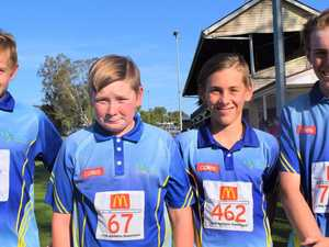 Meet the Gympie athletes to take on best at state champs