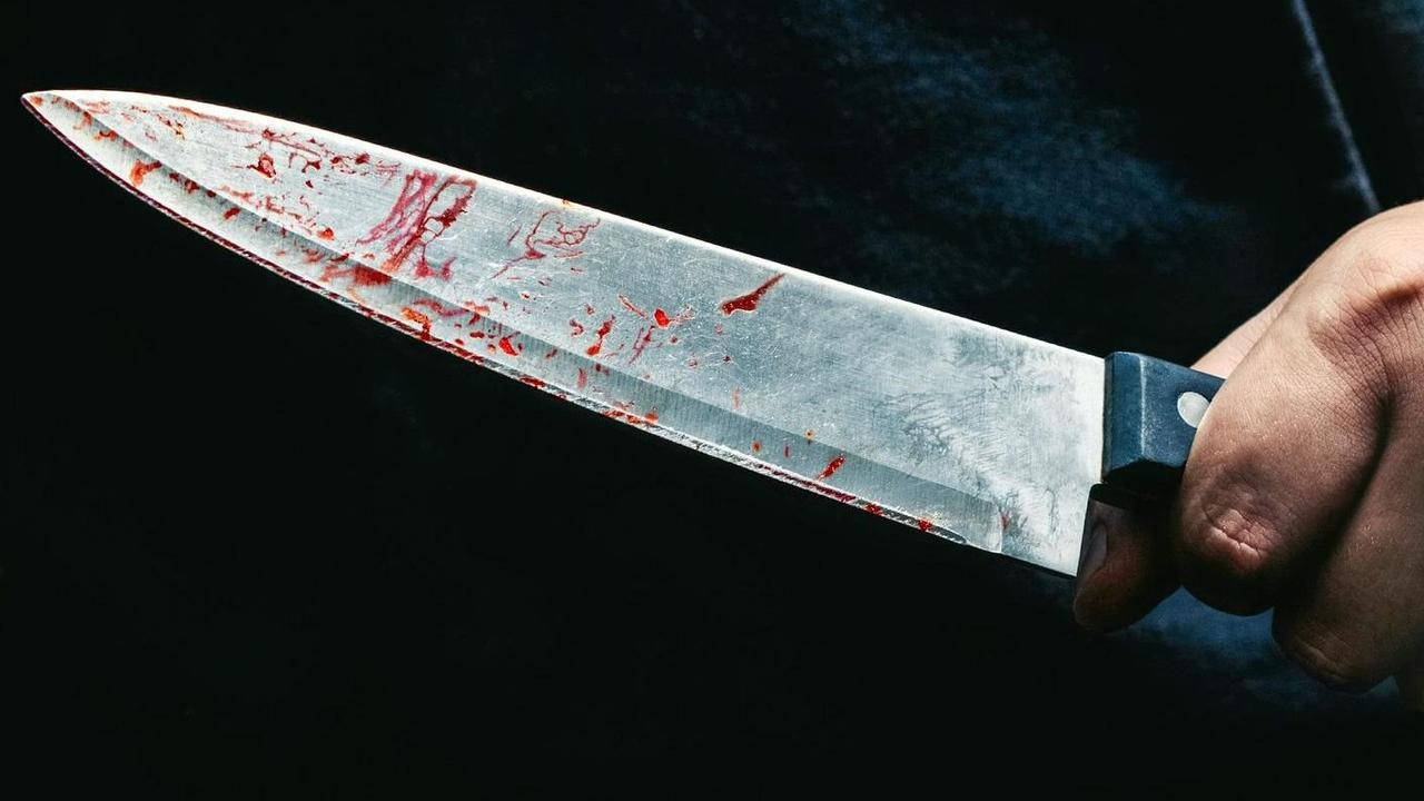 A Gympie teenager laughed sadistically as he stabbed a 35-year-old housemate. FILE PHOTO