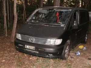 Man found three days after serious assault