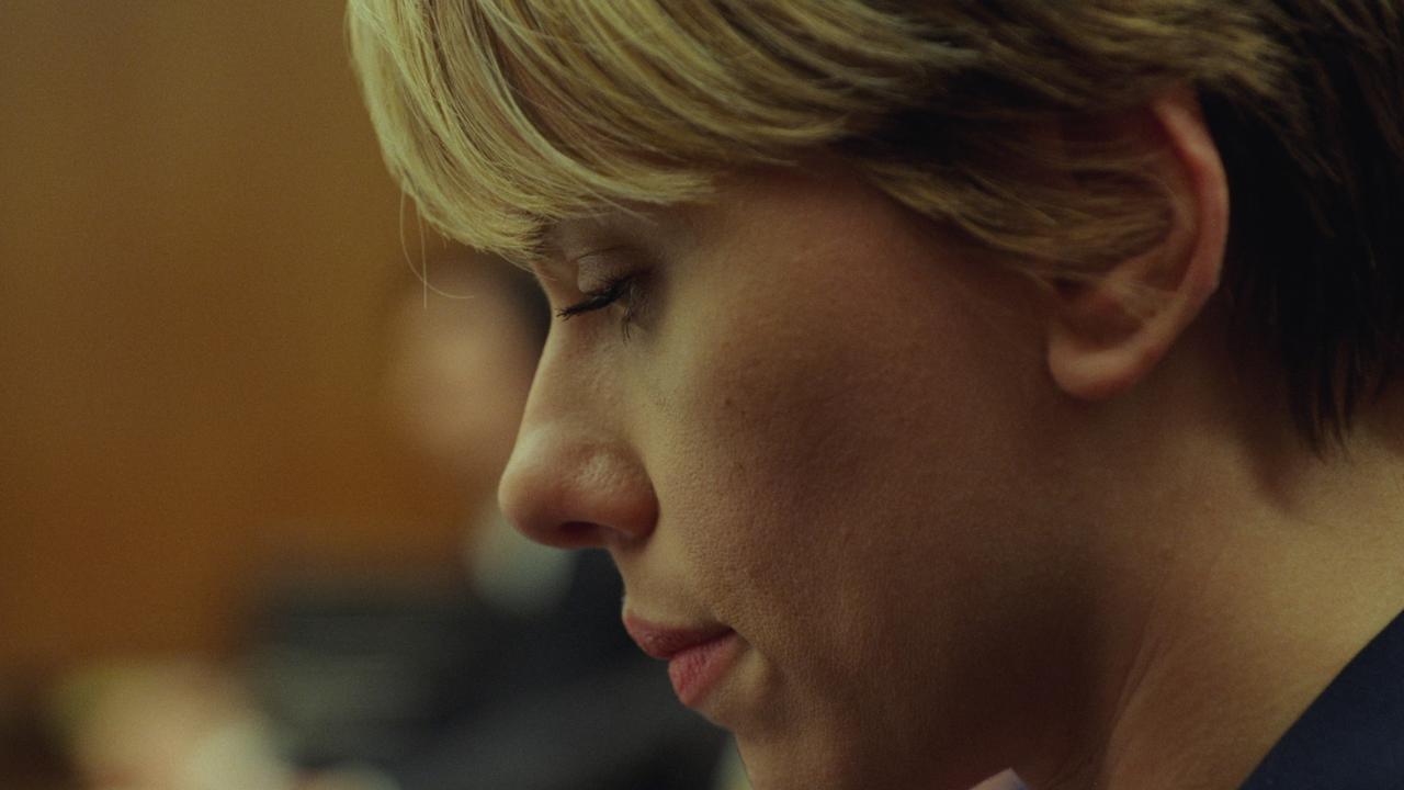 Scarlett Johansson as Nicole