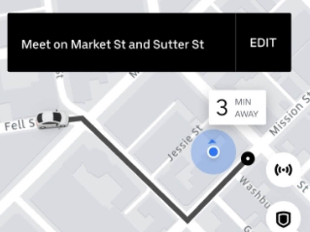 Uber drivers told news.com.au that they've seen it all, especially after midnight.