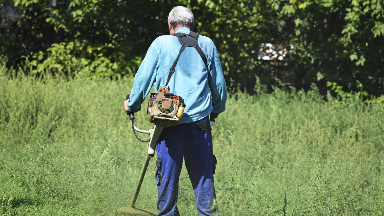 CLEAR AS MUD: Confusion over the use of mowers or power tools for the garden during the this year's dire fire season has been addressed this week, as Lowood residents vented their frustrations. Picture: iStock
