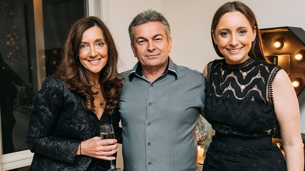 Borce Ristevski played the role of anguished husband desperate to find his missing wife Karen, the woman he had killed. Now he will spend more time in jail.