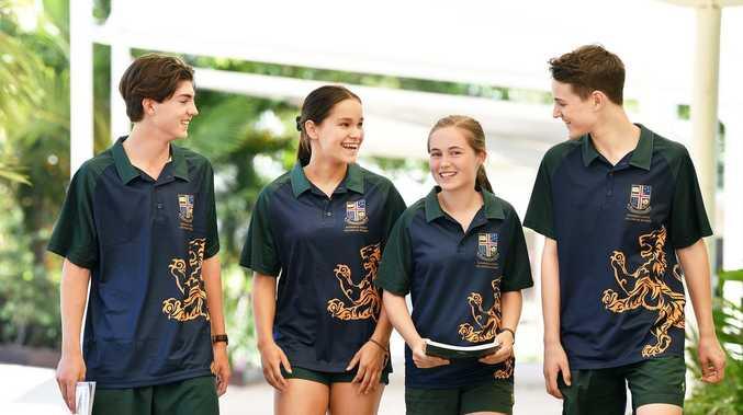 REVEALED: School's secret to NAPLAN success
