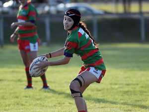 Skye is the limit for Hervey Bay rugby league duo