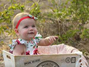 LAST CHANCE TO VOTE: Who is Emerald's cutest baby?