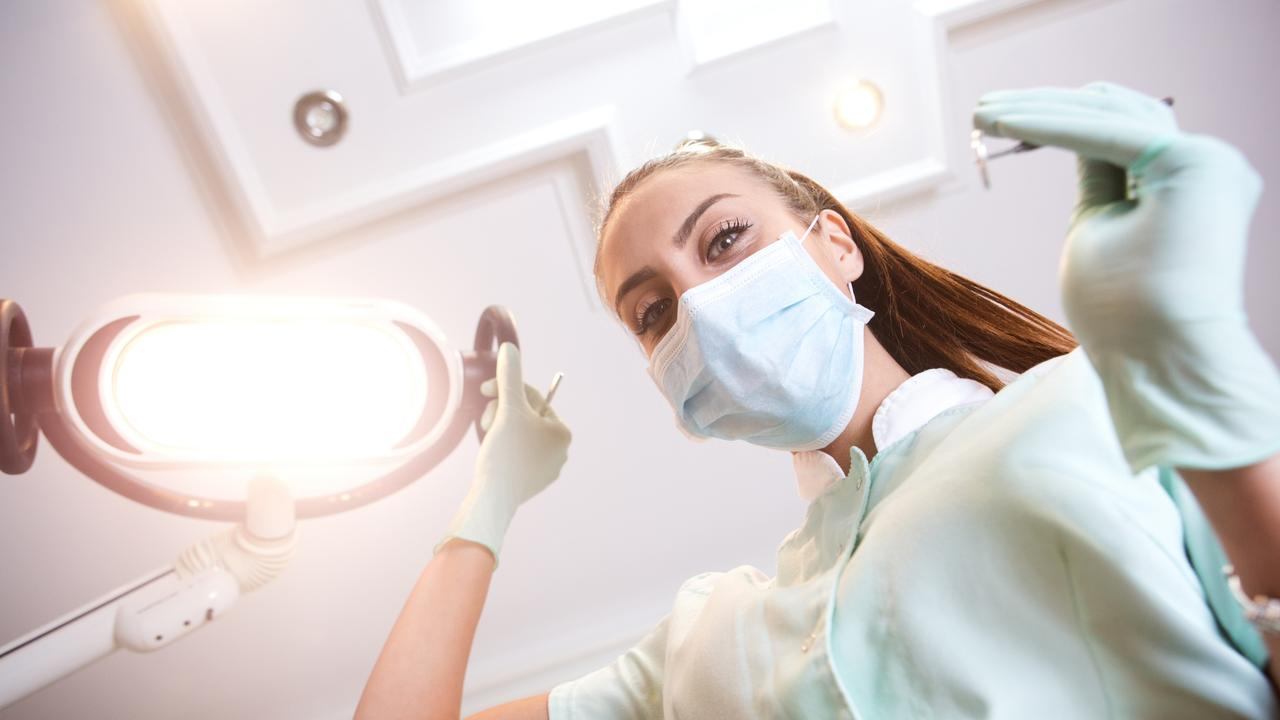 Vote for your favourite dentist below. Photo: iStock