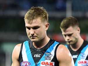 AFL captain demoted after supporter backlash