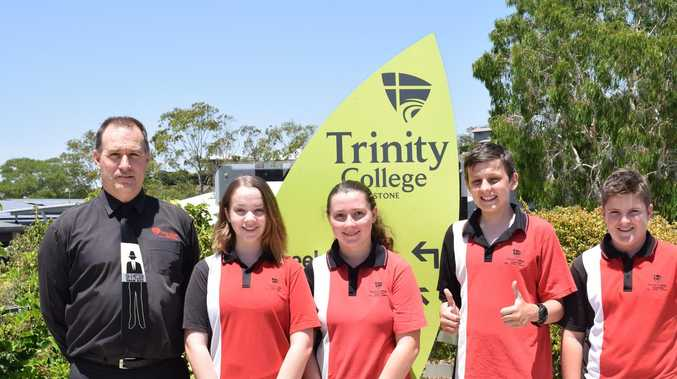 How Trinity scored top points in NAPLAN