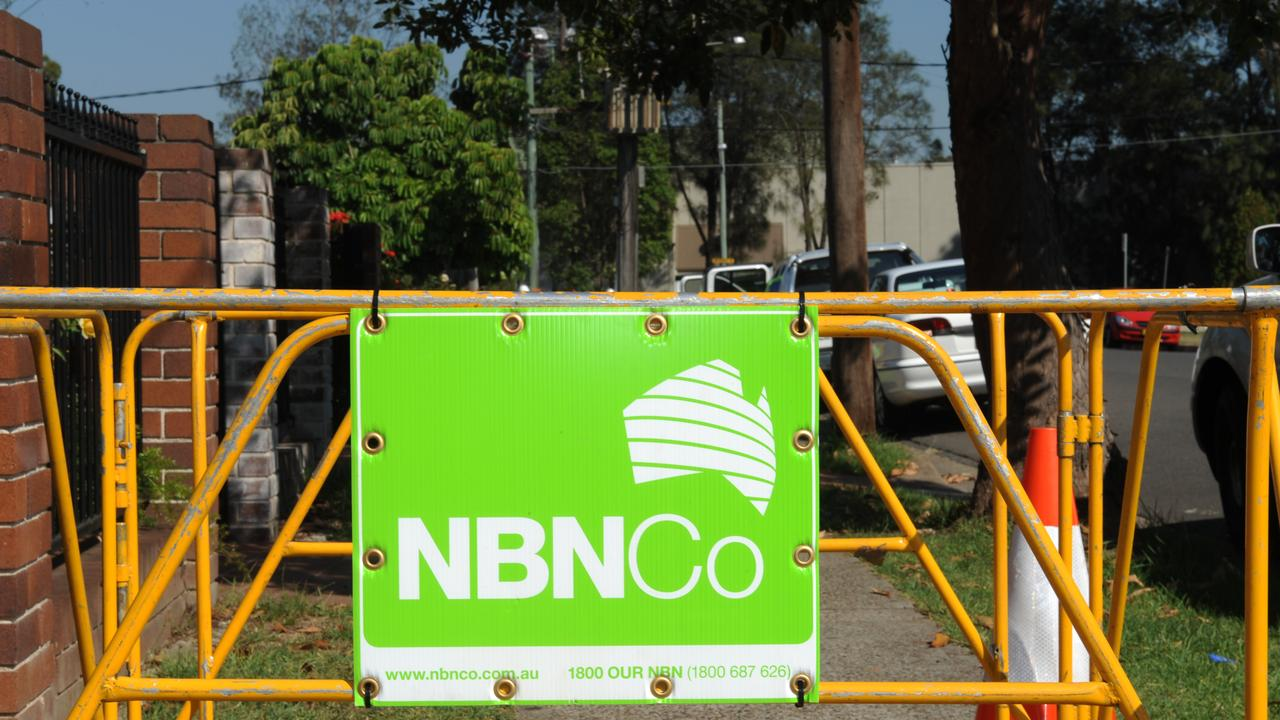 A Sunshine Coast subcontractor who did work for the NBN Co rollout has copped a massive fine after he failed to pay a worker for a months' worth of work, including digging trenches across the Sunshine Coast.