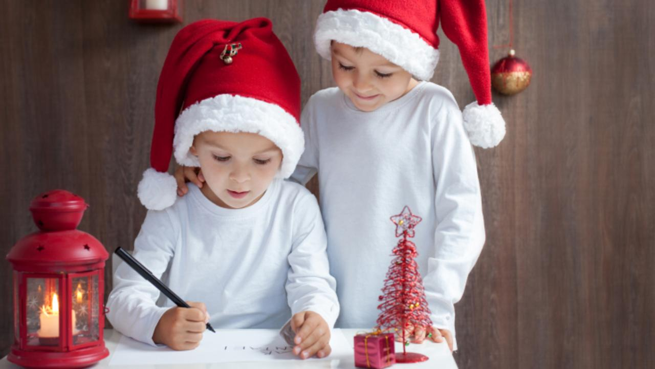 Families are invited to submit their letters to Santa before December 13.
