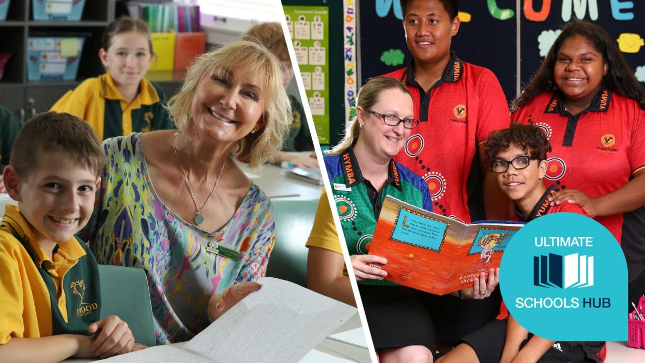 The most improved schools have been revealed for Queensland.