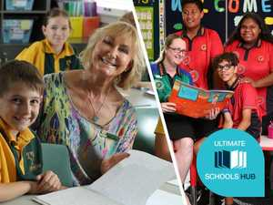 NAPLAN improvers: Has your school got better or worse?