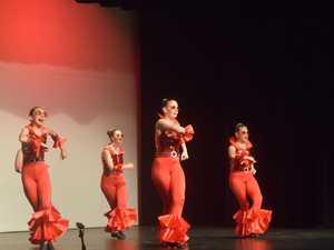50+ PHOTOS: Alarna's Dance Academy concert