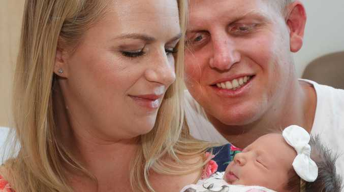 Hannant family expands to 10