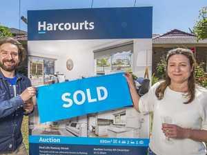 Mega-fan buys Neighbours dream home