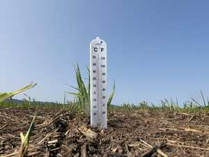 WEATHER: Heatwave sweeps across Central Queensland