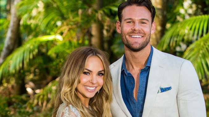 Bachelorette Angie Kent opens up about split rumours