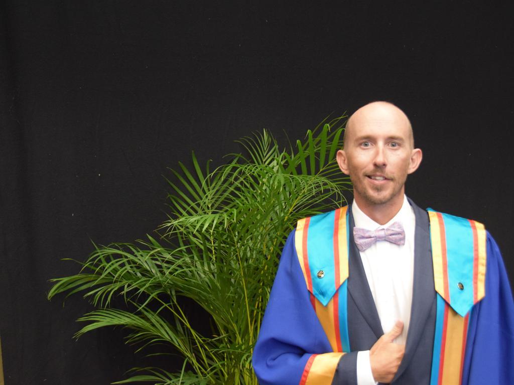 Dr Adam Keith Rose