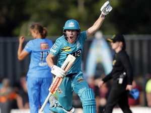 Brisbane Heat claim historic WBBL title