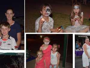 Tara celebrates Christmas with Street Carnival
