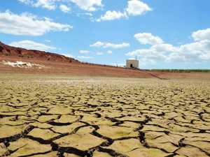 Sobering outlook for parched agriculture industry
