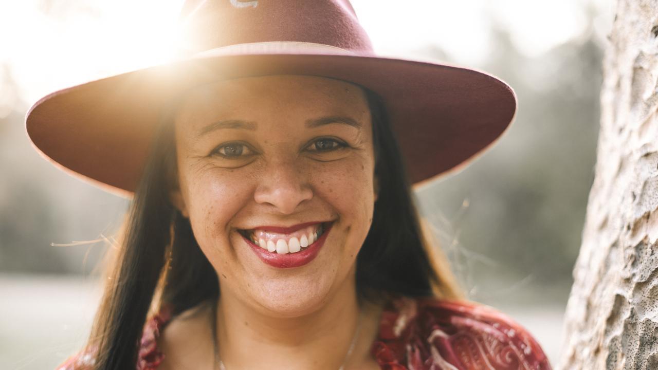 Redbank Plains singer/songwriter Virjilla Joyce is set to release her debut EP.