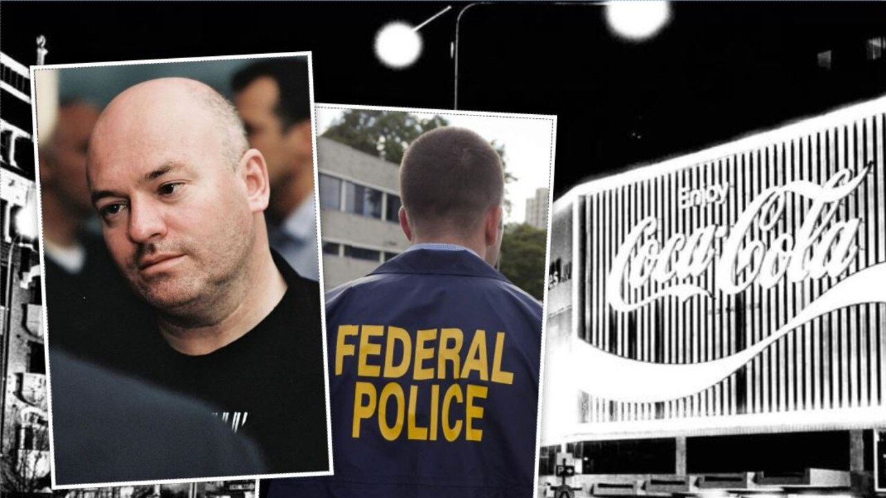 Simon Davies is subject to an international arrest warrant over the sexual abuse of homeless centred on Sydney's Kings Cross.