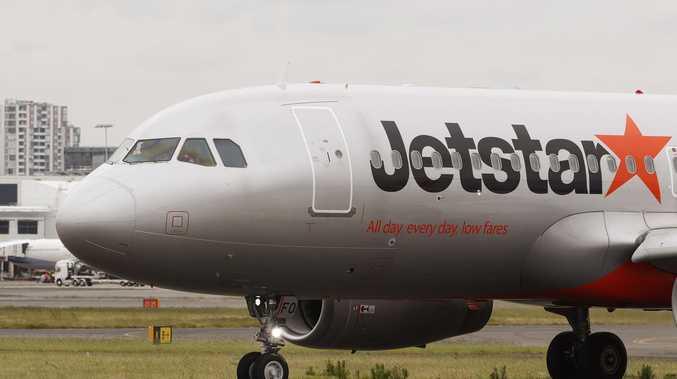 Jetstar's unusual new $309 flight
