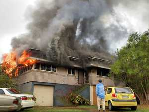 'Amazing' strategy from fireys saved Alstonville homes