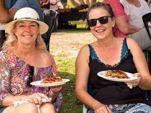 Berrenice Roberts from Lennox Head and Melinda