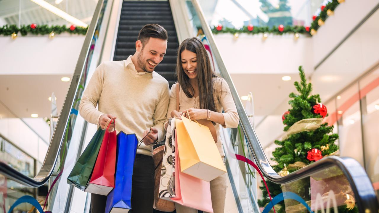 Households are slowing down their consumer spending.