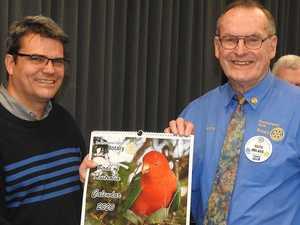 Perfect Christmas present: Discover birds of Australia