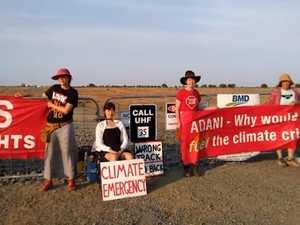 YOUR SAY: 'Adani workers facing Vietnam War vet shame'