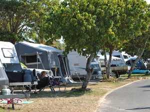 New-look van park to reopen as bookings flow in