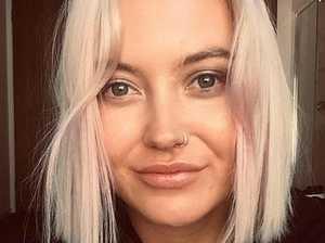 Woman dragged in horror Bali nightmare