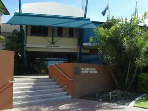 IN COURT: 99 people listed to appear in Gladstone today