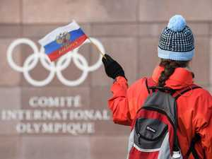 Russia kicked out of Tokyo Olympics