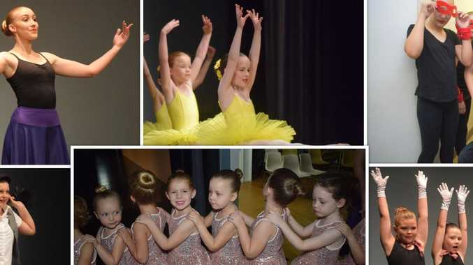 150 PHOTOS: Chinchilla Dance Studio concert