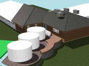 Proposed school expansion goes on public exhibition