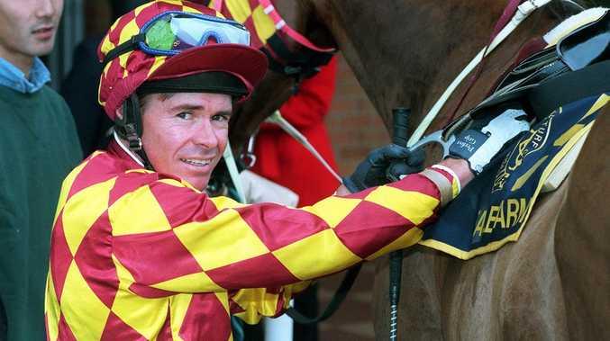 Veteran laments 'shocking' state of young jockeys