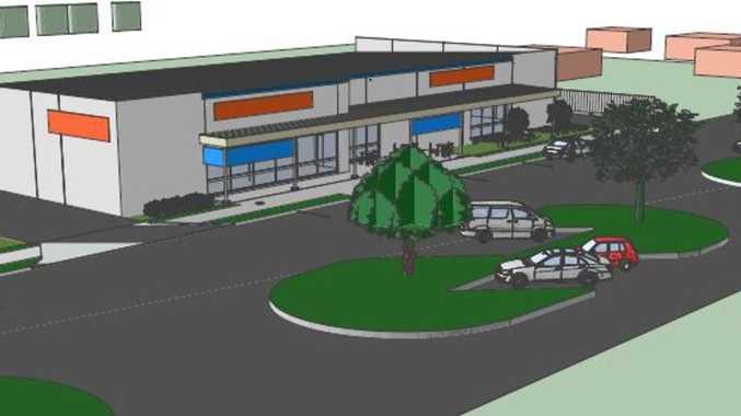 Big development plans for sleepy Baralaba