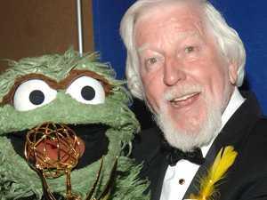 Sesame Street star's tragic death